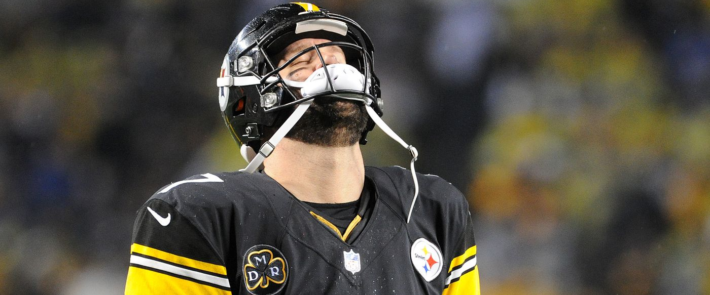 It's Time For The Steelers To Move On!
