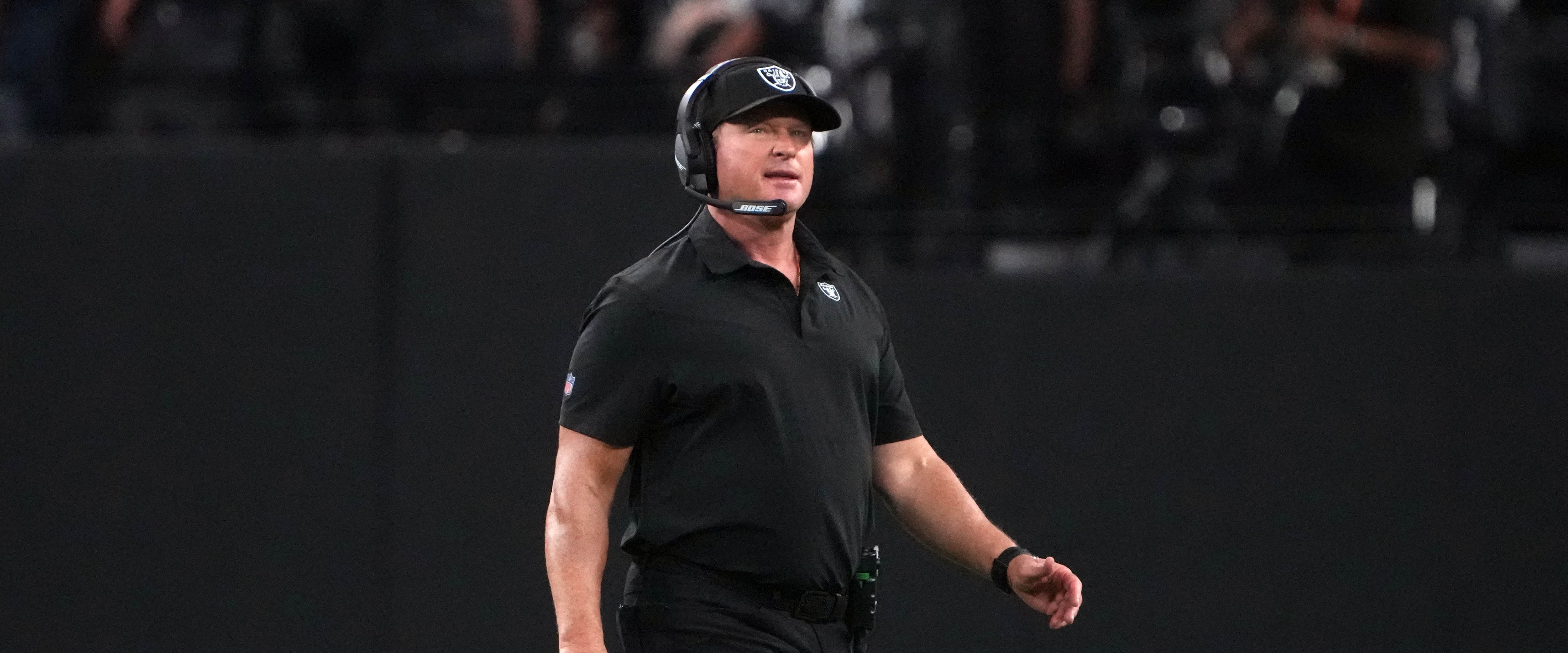 A timeline of events - what led to Jon Gruden's resignation?