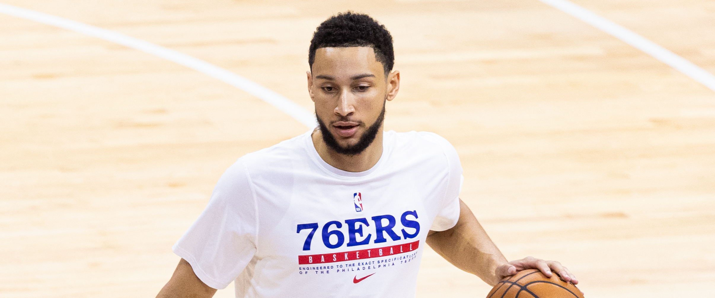 There is no point in keeping Ben Simmons in Philly
