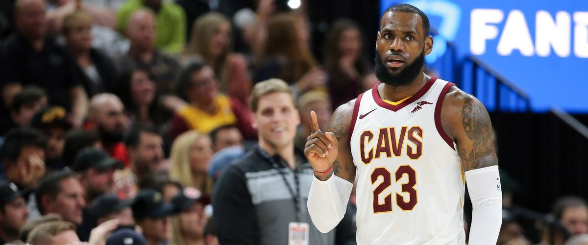 2018 NBA Offseason Prediction