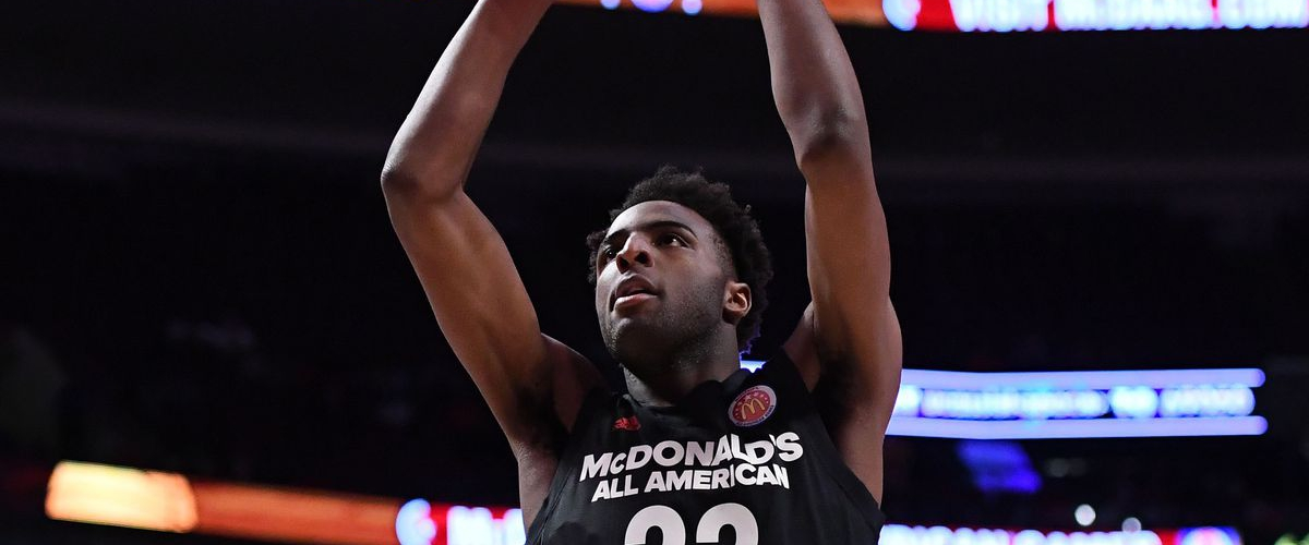 NBA Draft 2018: The Sleepers