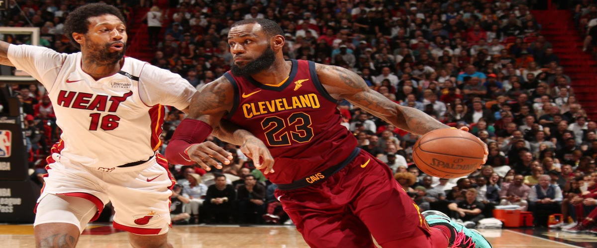 Report: Lebron to meet with HEAT and others in free agency