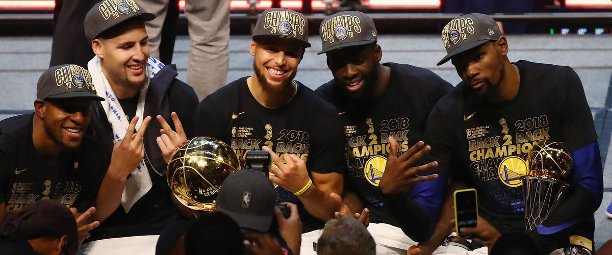 Warriors Win Third Title, Three Teams That Can Compete with Golden State Next Season