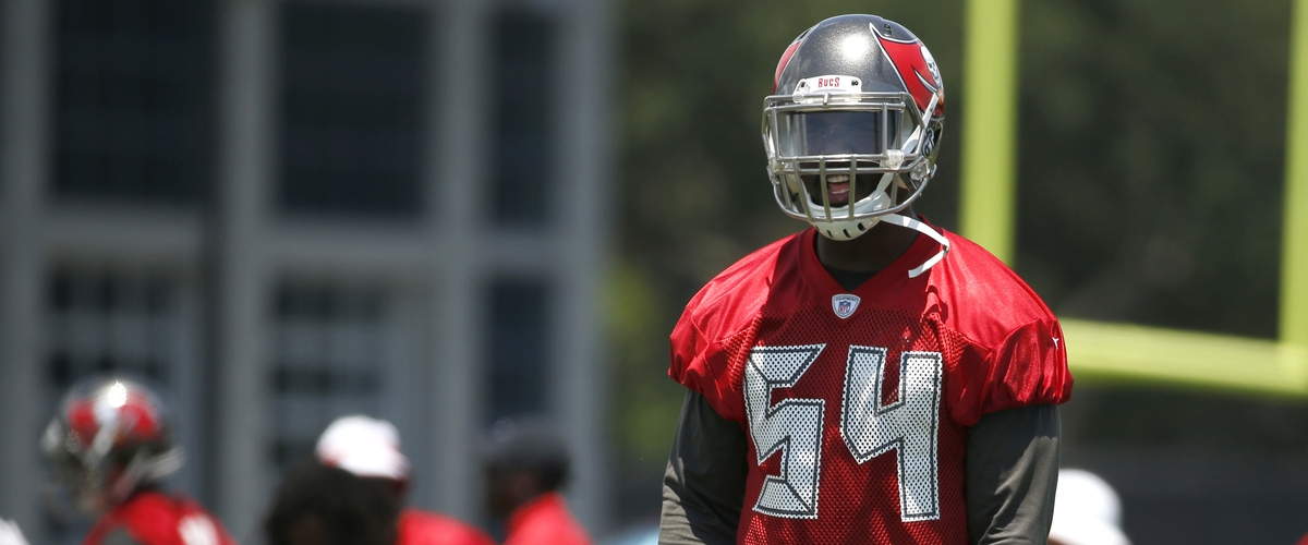 Bucs mini-camp news and notes