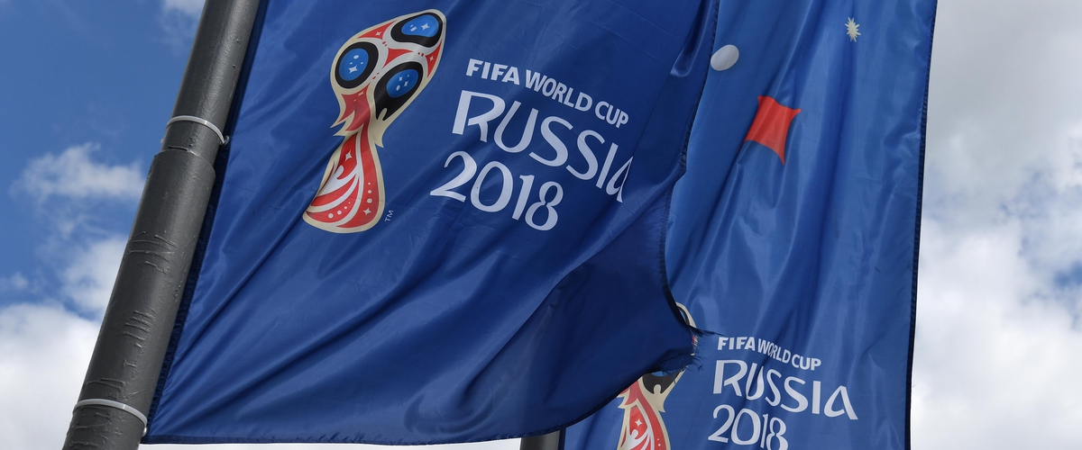 Russia 5-0 Saudi Arabia: World Cup hosts win big on home soil