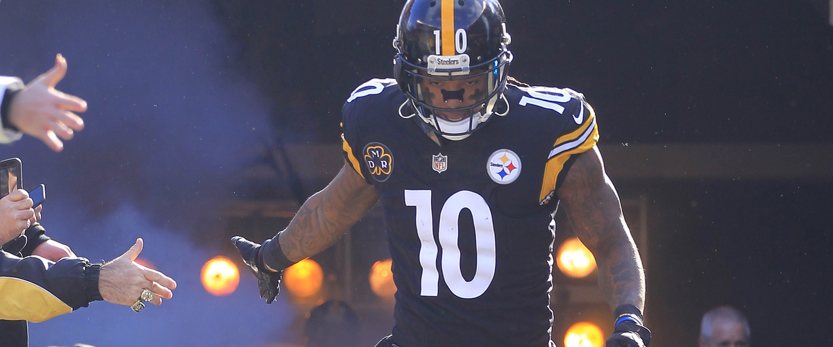 Another Suspension for Martavis Bryant?