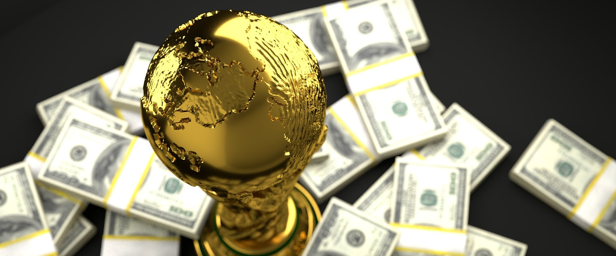 Top 5 Richest Soccer Players in the World