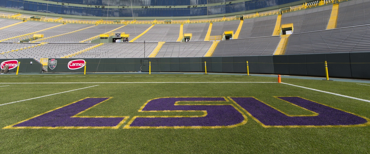 LSU On A Roll On The Recruiting Trail