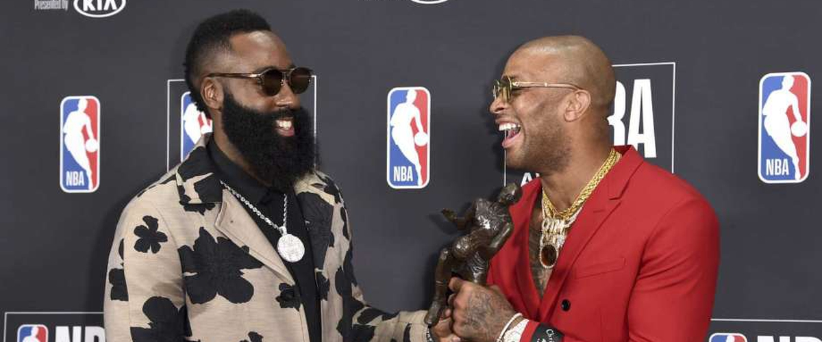 Noteworthy Events from Last Night's 2018 NBA Awards