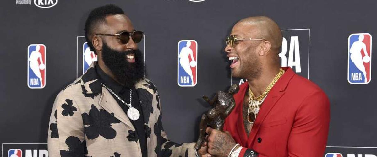 Noteworthy Events from Last Night's 2018 NBA Awards