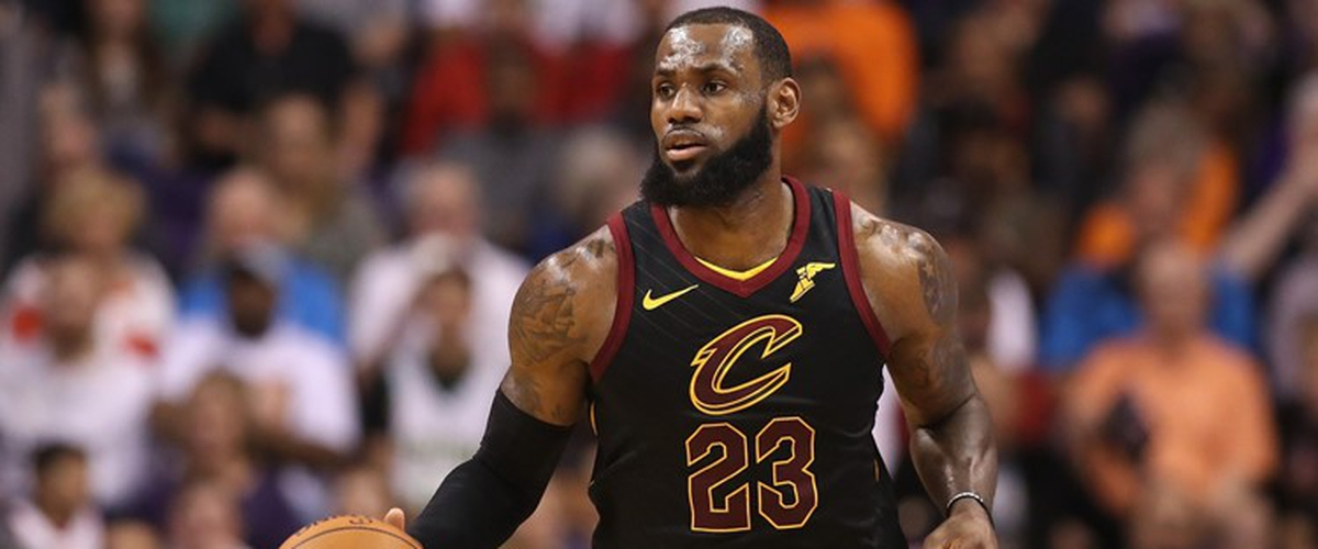 Why LeBron's opt in deadline is important to the HEAT