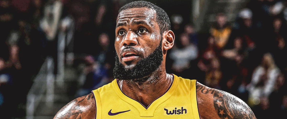 California Dreaming: LeBron James Signs With Lakers