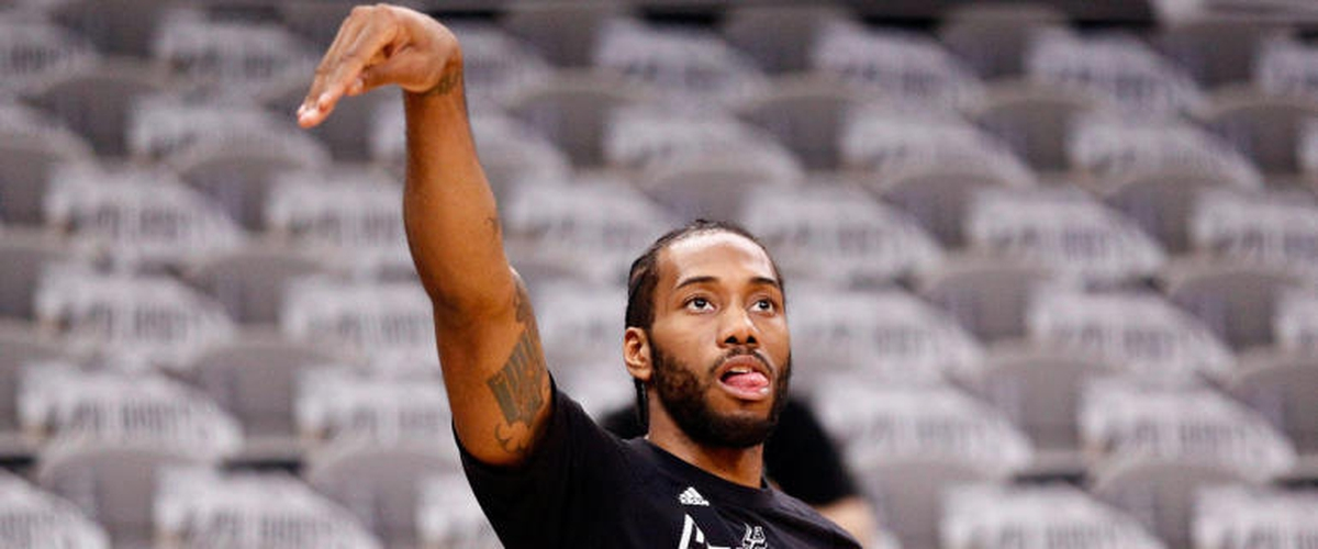 The Continuing Saga of Kawhi Leonard and the San Antonio Spurs