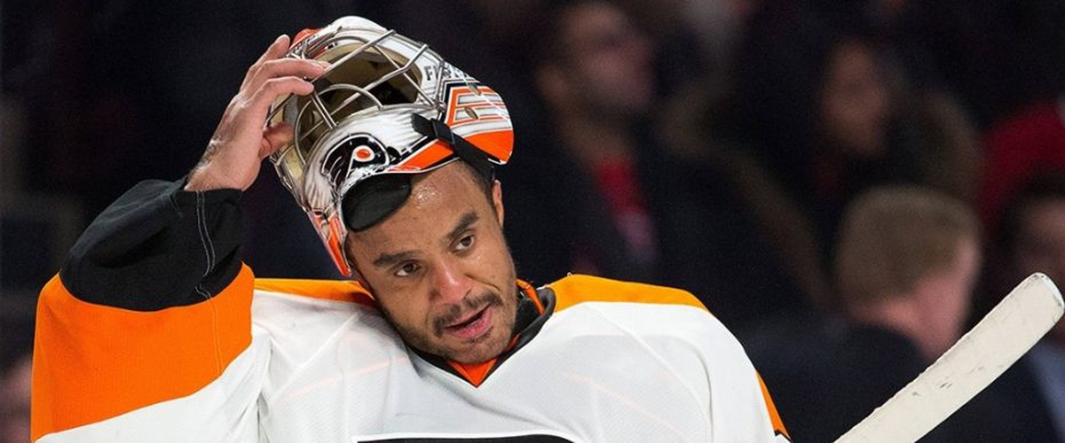 Former NHL Goaltender Ray Emery Dead at Age 35