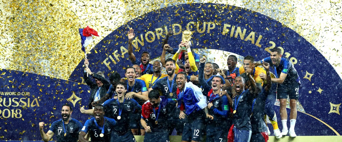 Fifa World Cup 2018: The Best Ever?