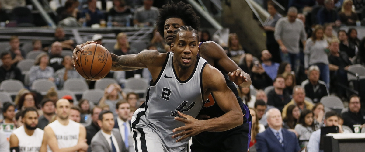 Breaking down the Kawhi Leonard Trade and the future of both teams