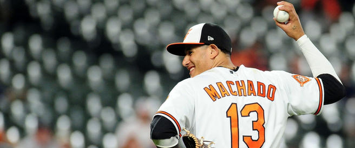 No Matter What, Machado Is Still Best At 3rd - And The Dodgers Don't Care