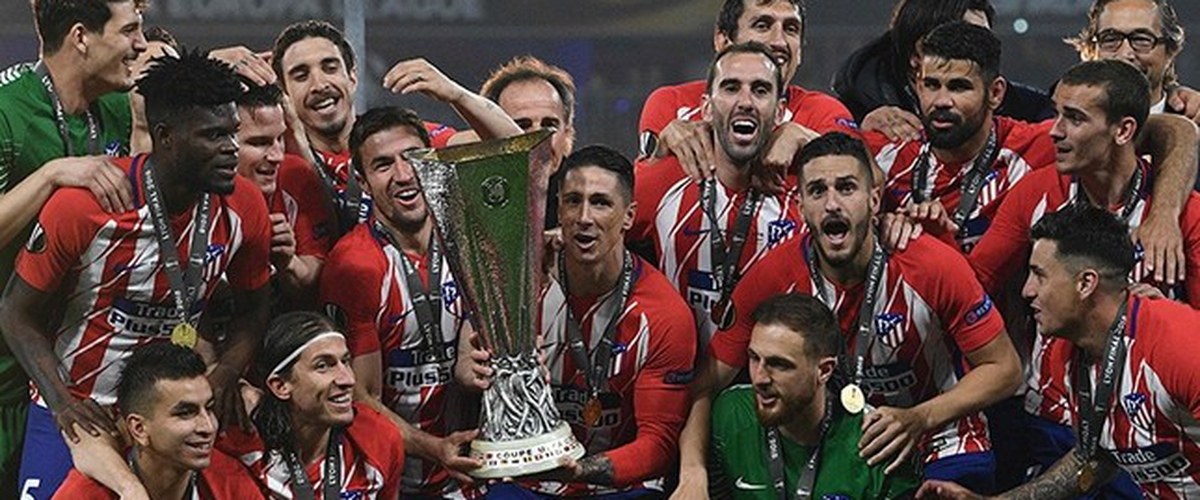 Why Atletico Madrid will win La Liga in the 18/19 season