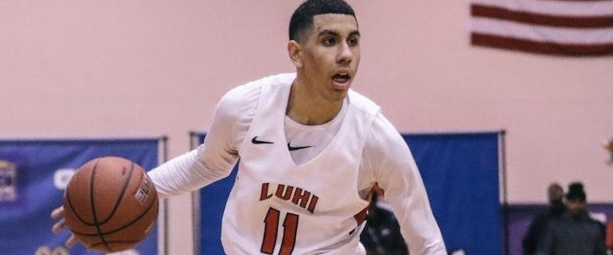 Dre Got Next: LuHi's Andre Curbelo is on the rise