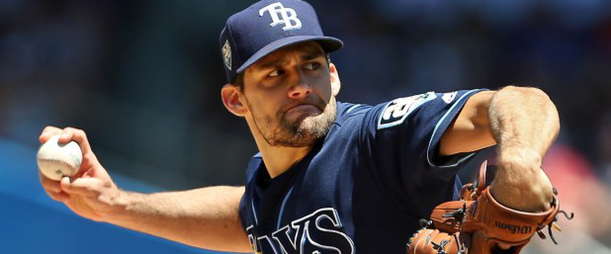 Red Sox get Nathan Eovaldi for Jalen Beeks