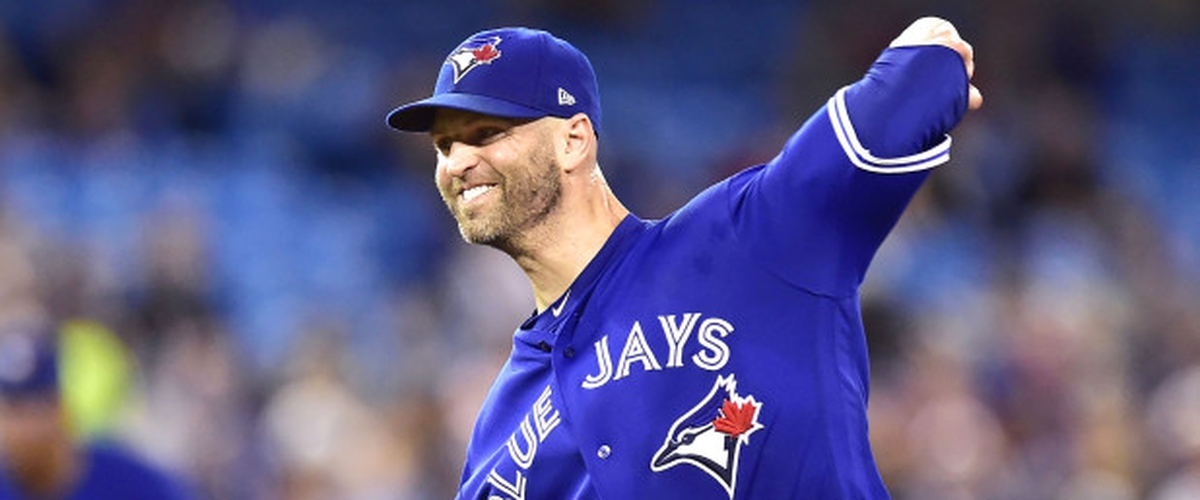 BREAKING: Yankees Nearing Deal for Starting Pitcher J.A. Happ