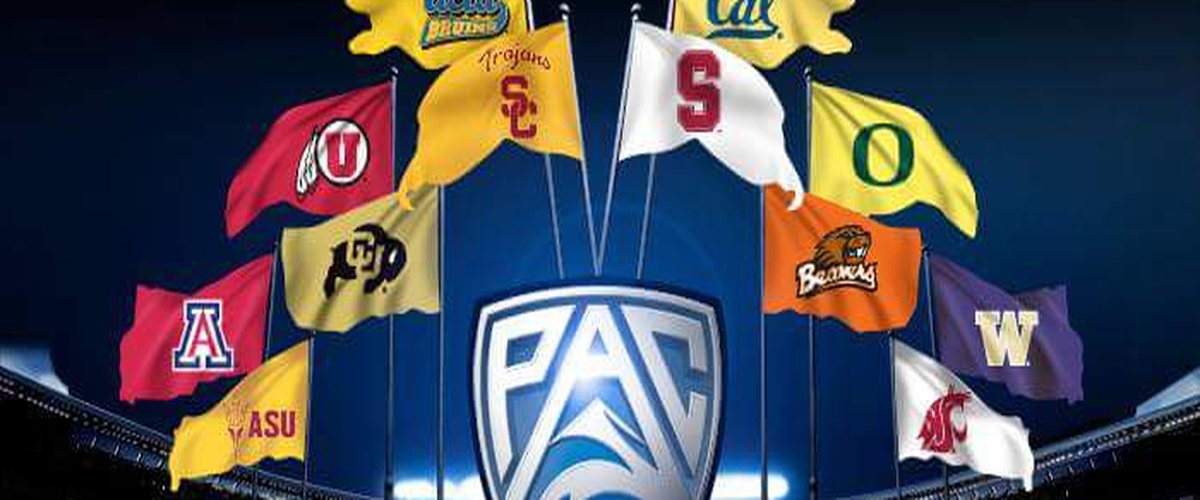 PAC 12 North Preview.