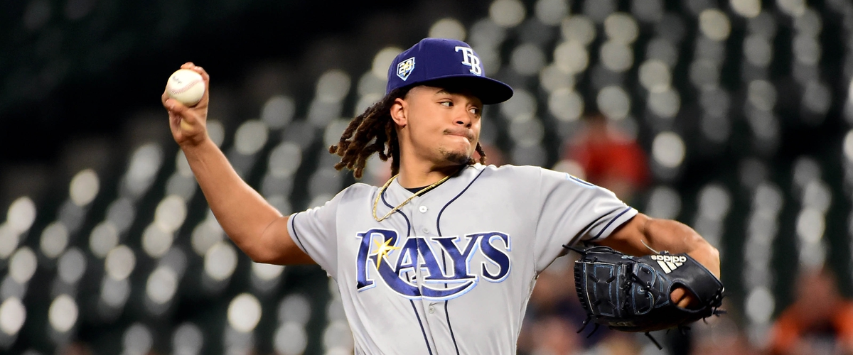 Have we seen the last of Chris Archer in a Rays uniform?
