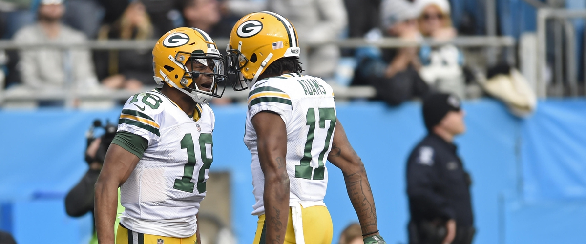 Packers Training Camp by Position: Wide Receivers