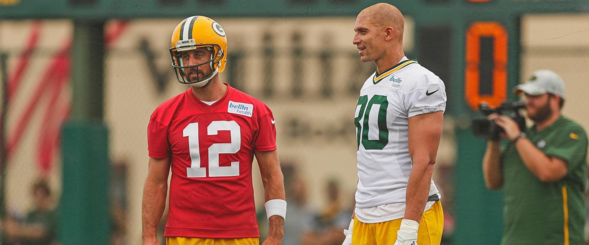Packers Training Camp by Position: Tight Ends