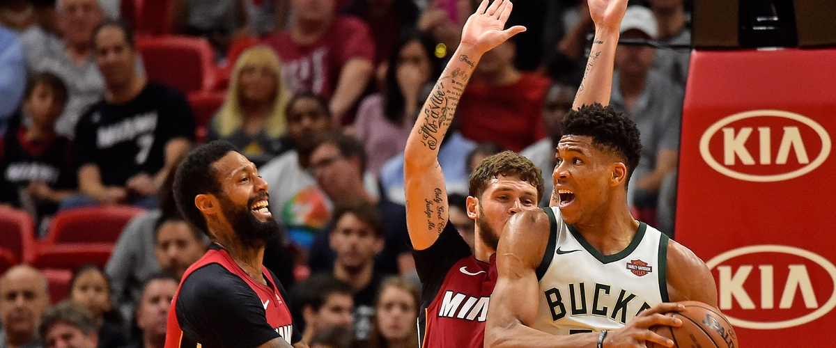 Houston Rockets reportedly interested in trading for either James Johnson or Tyler Johnson