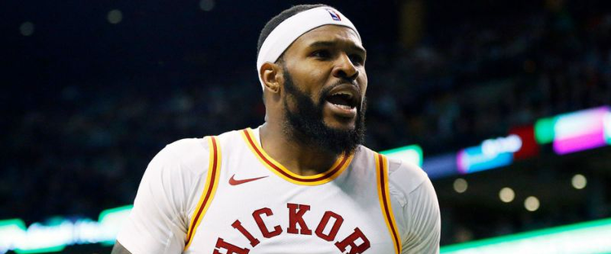 Report: Heat had interest in Trevor Booker