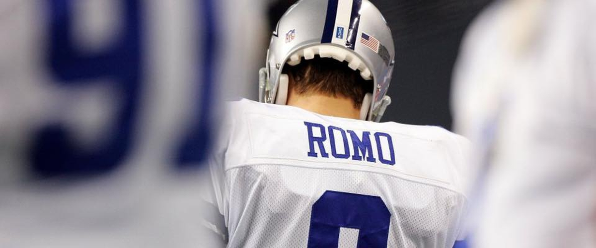 A case for Tony Romo's Hall of Fame enshrinement.