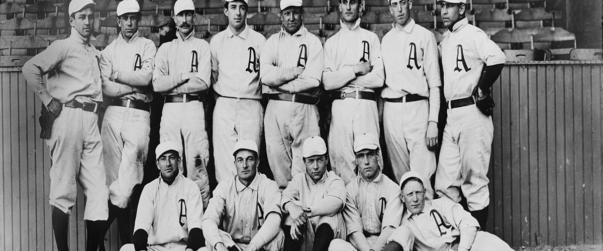 Best Pro Baseball Team Part 2 : The Lima/2 Championship 1900