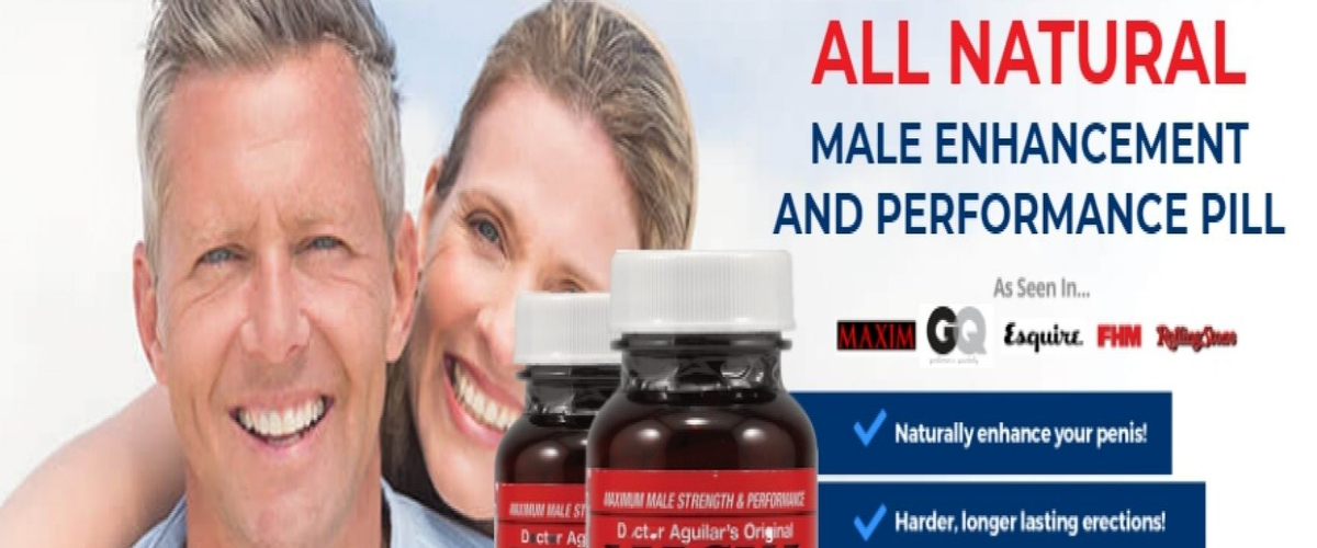 Male Enhancement Pills  Box Contains