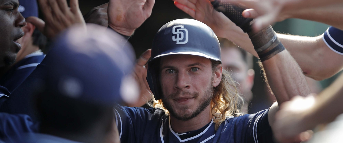 What to Make of Padres Outfield Log Jam