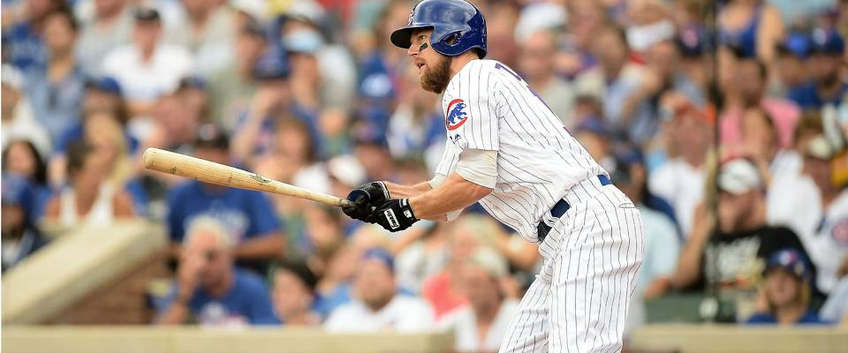 MLB DFS: DraftKings/FanDuel Daily Fantasy Baseball Optimal Lineups - August 26th 2018