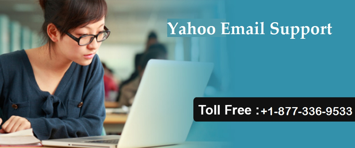 Yahoo Mail Support Number For Email Help Number +1 877 336 9533