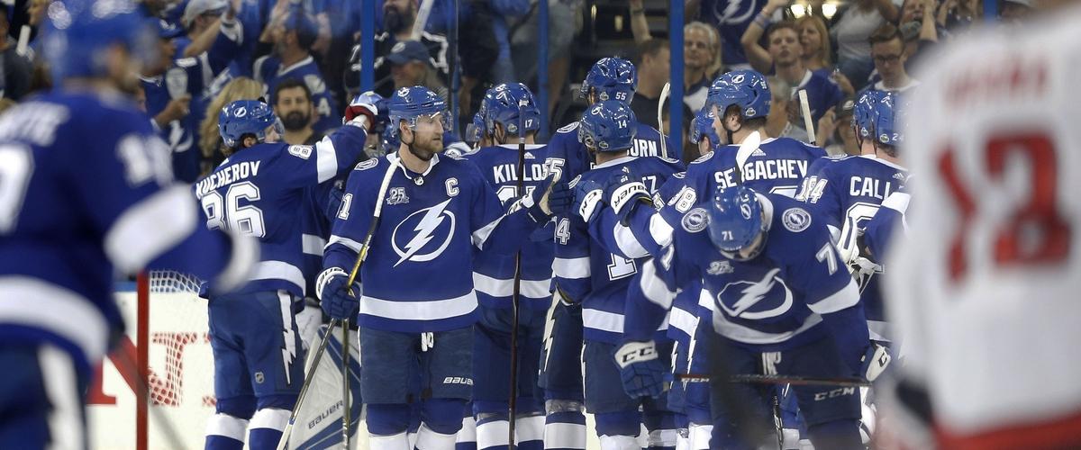 Hockey Stop: 2018-19 NHL Award Winners Predictions (Team Awards)