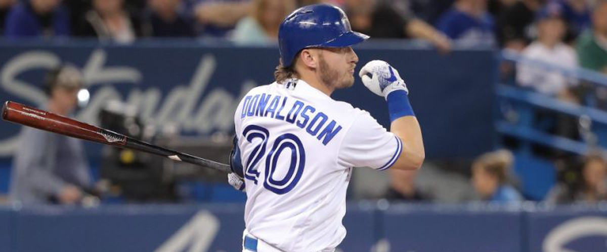 Indians Take Gamble at Waiver Deadline, Trade for Blue Jays' Josh Donaldson