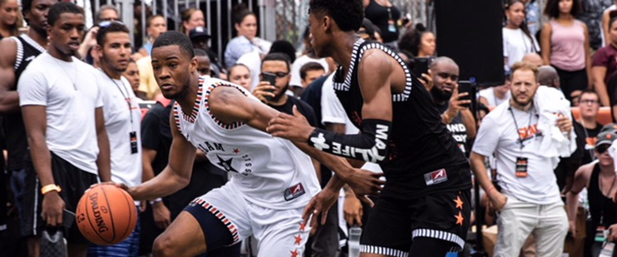 Cali's High-flying shooting guard Cassius Stanley Showcases his Talents on Both Coasts