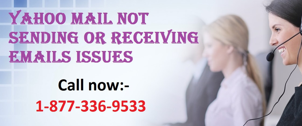 Call Yahoo Customer Support Help Desk Number 1-877-336-9533 for Yahoo Mail Issues