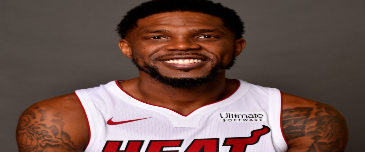 Haslem: Decision to return to HEAT not about me