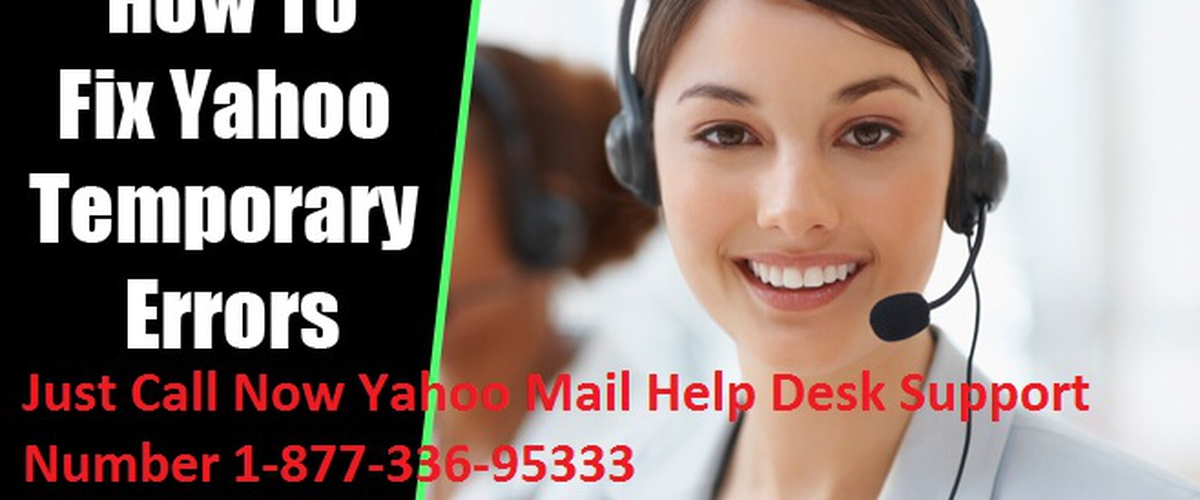 To Get Instant Support Dial Us Our Yahoo Customer Care Support Number 1-877-336-9533