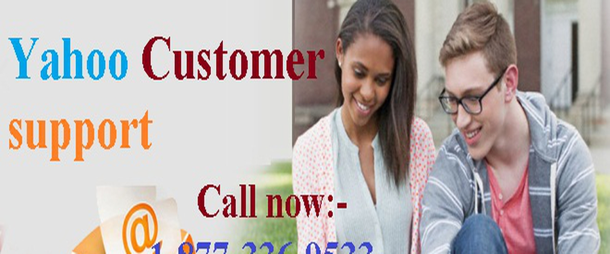 Get Online Email Customer support Number 1-877-336-9533 For your Yahoo Mail by calling Yahoo support phone number?