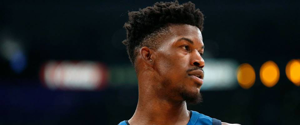 Report: HEAT among teams interested in Butler trade