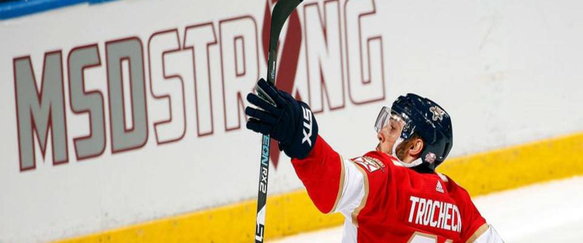 NHL DFS: DraftKings/FanDuel Daily Fantasy Hockey Optimal Lineups -September 25th 2018