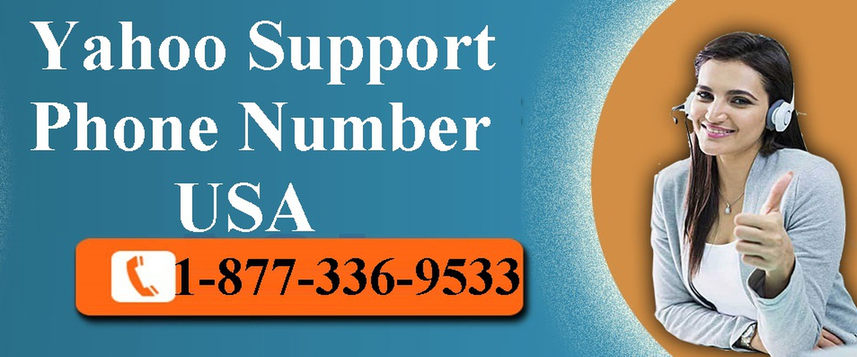 Get Instant Support contact 1-877-336-9533|Yahoo Mail Customer Support Number