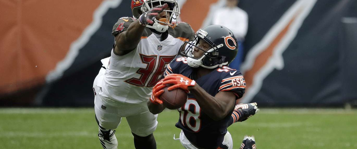 Bears vs Bucs Recap: When the Magic runs out!
