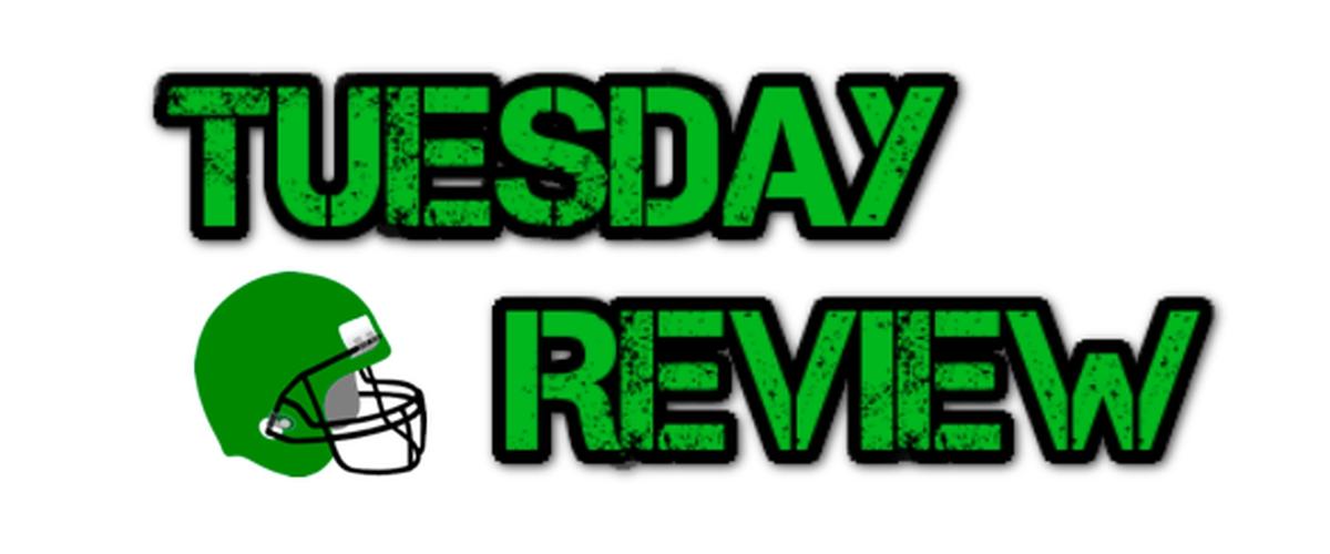 Start 'Em/Sit 'Em - Tuesday Review