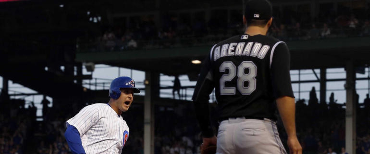 Yankees-Athletics, Rockies-Cubs Set to Square Off in Wild Card Games: Preview and Predictions